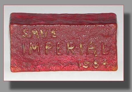 Save Imperial Brick